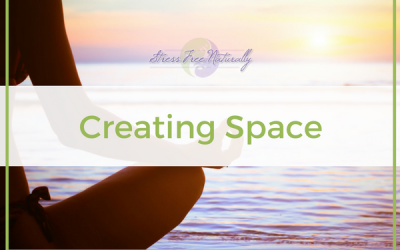 2: Creating Space