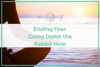 21: Ending Fear – Going Down the Rabbit Hole