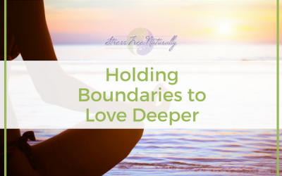 38: Holding Boundaries to Love Deeper