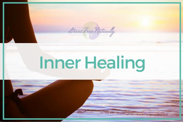 51: Inner Healing