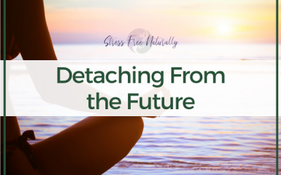 63: Detaching From the Future